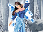 Fairy dress up games