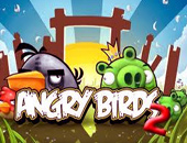 angry birds 2 game
