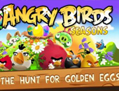 angry birds golden eggs