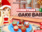christmas cooking games