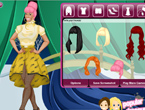 nicki minaj dress up games