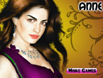 Super Star Series Anne Makeover Games