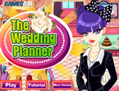 Wedding Planner Games